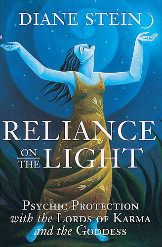 Divine Lotus Healing | Book Review Reliance on the Light