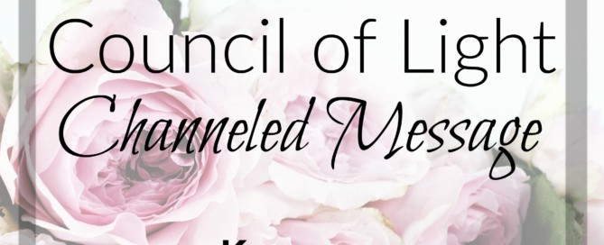 Divine Lotus Healing Council of Light Channeled Message on Karma