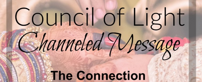 Divine Lotus Healing Council of Light Channeled Message on the Connection Between Others