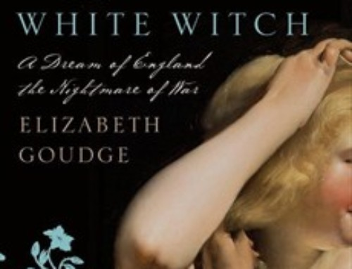 Book Review: The White Witch