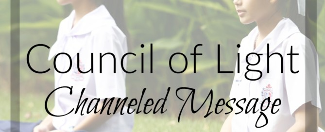 Divine Lotus Healing | Council of Light Channeled Message Why Meditation is Important