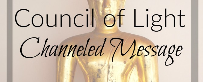 Divine Lotus Healing Council of Light Channeled Message Usefulness of Meditation