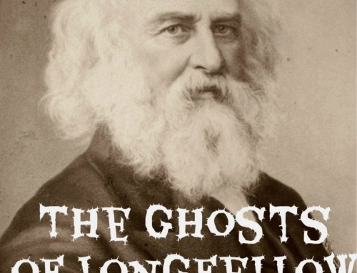 The Ghosts of Longfellow House