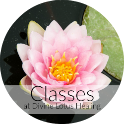 Divine Lotus Healing Classes