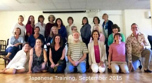 Divine Lotus Healing Japanese Reiki