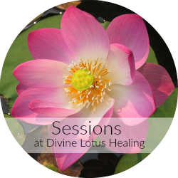 Divine Lotus Healing | Sessions