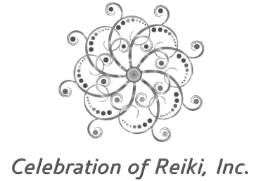 Celebration of Reiki, Inc.