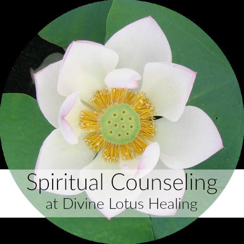Divine Lotus Healing Spiritual Counseling