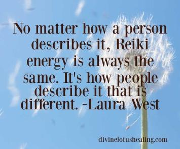 Divine Lotus Healing | How We Describe Reiki