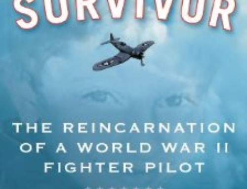 Book Review: Soul Survivor