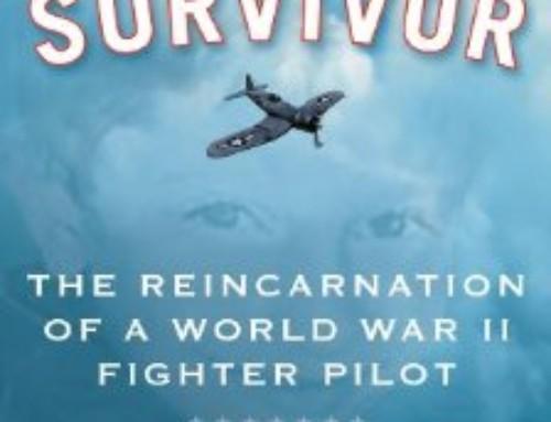 Book Review: Soul Survivor