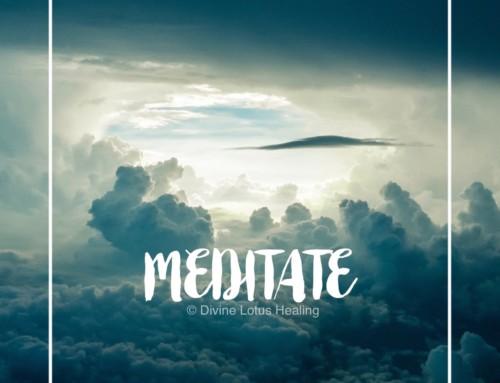 Meditation 365 Challenge