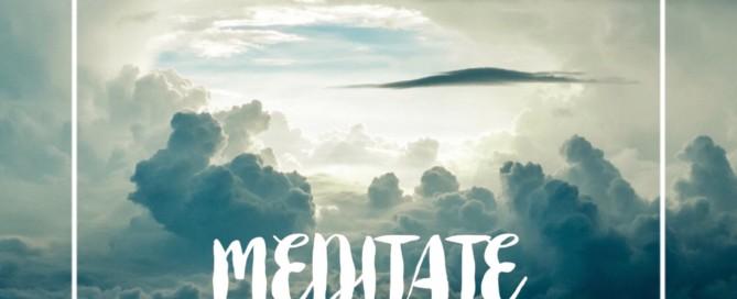 Divine Lotus Healing Meditation 365 Challenge