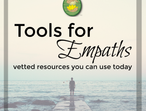 Tools for Empaths