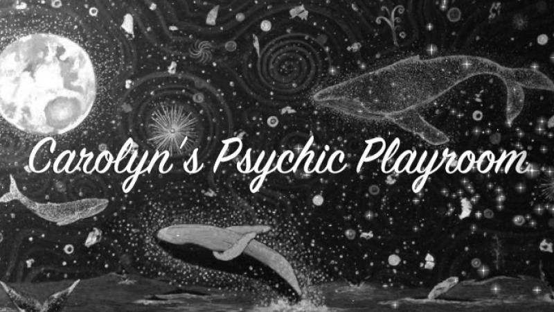 Carolyn's Psychic Playroom TV Interview